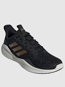 Adidas Adidas Fluidflow - Black Picture