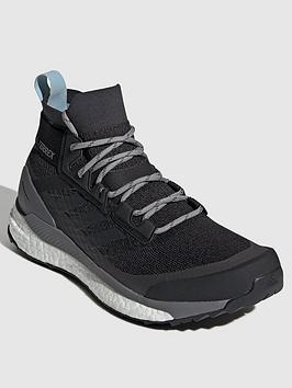 Adidas Adidas Terrex Free Hiker - Grey Picture