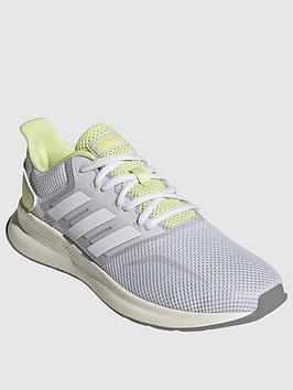 Adidas Adidas Runfalcon - Grey Picture