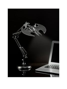 PALADONE Paladone Batwing Posable Desk Light Bdp Picture