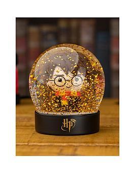 harry-potter-harry-snow-globe