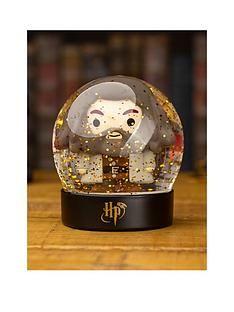 harry-potter-hagrid-snow-globe-bdp