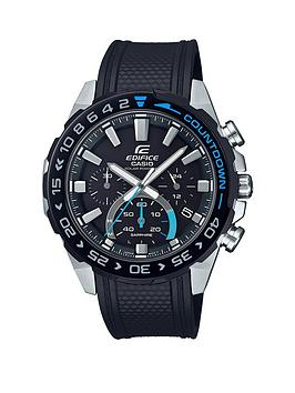 casio-casio-ediface-black-and-blue-detail-chronograph-dial-black-resin-strap-mens-watch