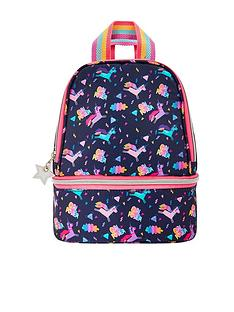 accessorize-super-hero-unicorn-backpack-with-lunch-compartment-navy