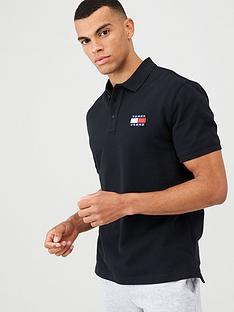 tommy-jeans-tommy-badge-polo-shirt-black