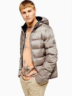 topman-topman-hooded-padded-jacket--nbspstonenbsp