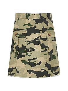 river-island-girls-camo-print-a-line-skirt-khaki