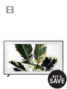 samsung-the-frame-65-inch-art-mode-qled-4k-hdr-smart-tv-2019