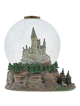 harry-potter-harry-potter-hogwarts-castle-waterball-with-hut-new