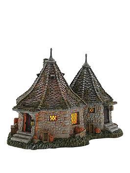 Harry Potter Harry Potter Hagrid'S Hut New Picture