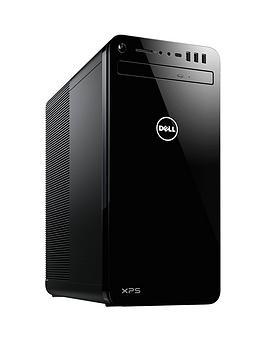 Dell Dell Xps 8930, Intel&Reg; Core&Trade; I7-9700, 6Gb Nvidia Geforce Rtx  ... Picture
