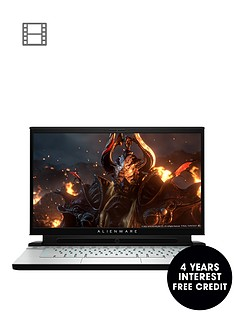 alienware-m15-r2-intelreg-coretrade-i7-9750h-8gb-nvidia-geforce-rtx-2070-mq-graphics-16gb-ddr4-ram-512gb-ssd-156-inch-full-hd-144hz-gaming-laptop-white