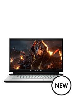 alienware-m15-r2-intelreg-coretrade-i7-9750h-8gb-nvidia-geforce-rtx-2070-mq-graphics-16gb-ddr4-ram-1tb-ssd-156-inch-4k-uhd-oled-gaming-laptop-white