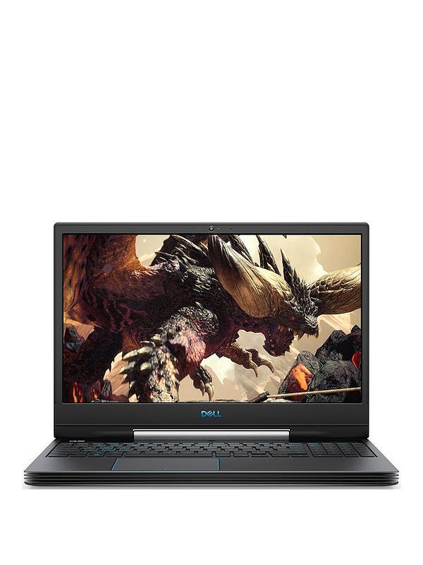 G5 Series, Intel® Core™ i5-9300H, 4GB NVIDIA GeForce GTX 1650 Graphics, 8GB  DDR4 RAM, 1TB HDD & 128GB SSD, 15 6 inch Full HD Gaming Laptop
