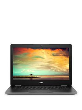 dell-inspiron-14-3000-series-intelreg-coretradenbspi3-processor-4gb-ddr4-ram-128gb-ssd-storage-14-inch-laptop-with-optional-microsoftnbsp365-personal-silver