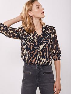 mint-velvet-josie-leopard-print-ruffle-blouse-multi