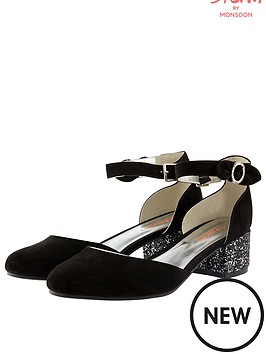 monsoon-storm-jamie-bow-strap-two-part-shoe-black