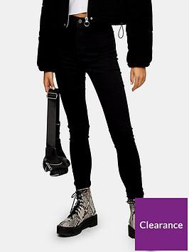 topshop-tall-black-clean-joni-power-stretch-skinny-jeans-black