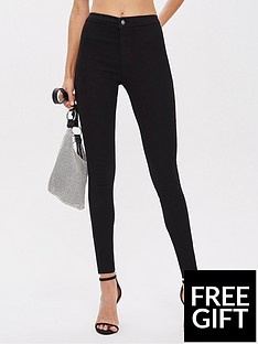 topshop-topshop-black-high-rise-holding-power-super-skinny-jeans