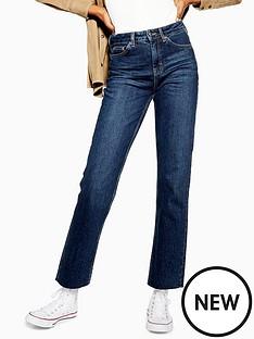 topshop-topshop-indigo-high-waist-straight-jeans-indigo