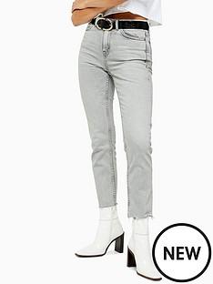 topshop-topshop-grey-high-waist-straight-jeans-grey