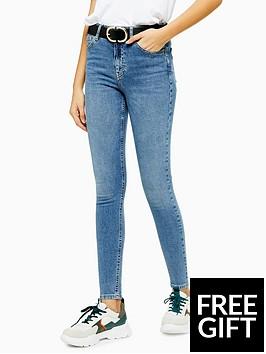 topshop-topshop-jamie-super-high-waisted-mid-blue-skinny-jeans