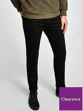 topman-stretch-skinny-jeans-black