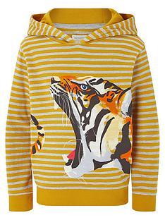 monsoon-tegan-tiger-face-stripe-hoodie-mustard