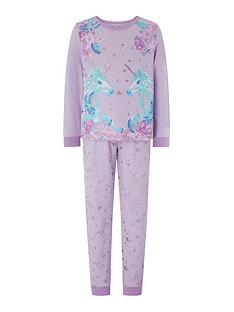 monsoon-hensley-unicorn-jersey-pyjama-set