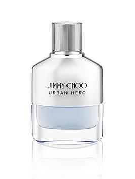 Jimmy Choo Jimmy Choo Jimmy Choo Urban Hero For Men Eau De Parfum 50Ml Picture