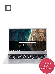 acer-chromebook-514-touch-intel-celeron-4gb-ram-64gb-ssd-14-inch-full-hd-silver-with-optional-microsoft-office-365-personal-1-year