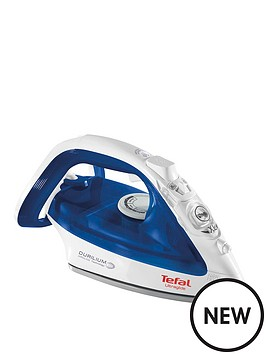 tefal-fv4090-ultraglide-steam-iron-2500w-ndash-blue