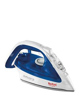 Tefal Fv4090 Ultraglide Steam Iron, 2500W &Ndash; Blue