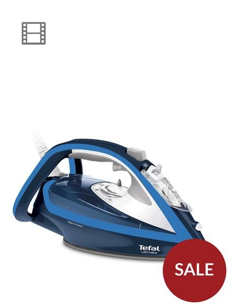 tefal-fv5670-turbo-pro-anti-scale-iron-2800w-ndash-blue