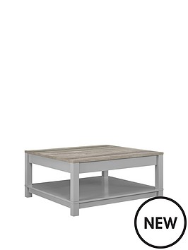 carver-coffee-table