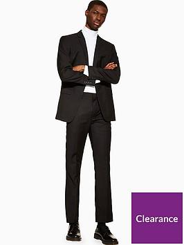 topman-topman-slim-fit-suit-trousers-black