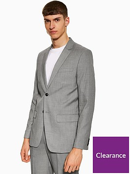 topman-topman-slim-fit-suit-jacket-grey
