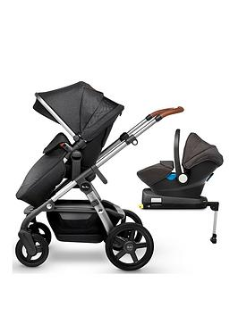 silver-cross-wave-2019-pushchair-car-seat-amp-base-bundle