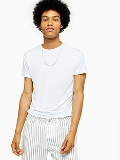 topman-topman-scotty-longline-t-shirt-white