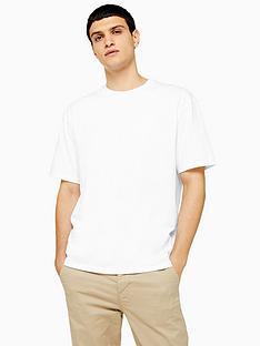 topman-topman-classic-crew-neck-t-shirt-white