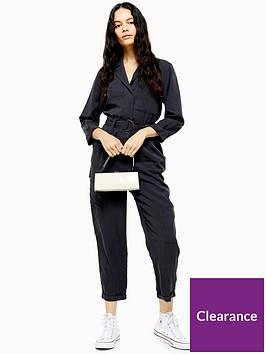 topshop-long-sleeve-boiler-suitnbsp--washed-black
