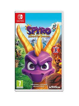 nintendo-spyro-trilogy-reignited-switch