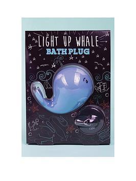 whale-light-up-bath-plug
