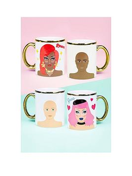 Very  Dress Up Your Mug - Drag Queen
