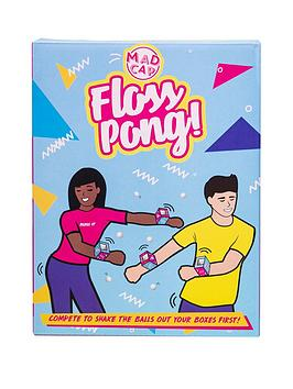 Very  Floss Pong (Exclusive)