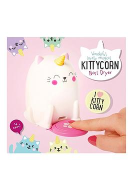 Very Kittycorn Nail Dryer Picture