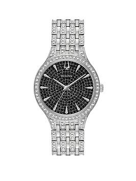 bulova-phantom-black-swovski-adorned-dial-stainless-steel-and-swarovski-bracelet-watch