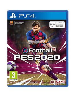 playstation-4-efootball-pes-2020-ps4