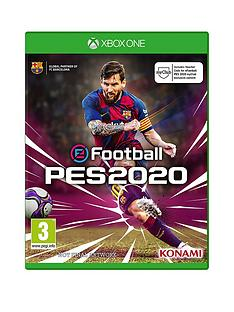 xbox-one-efootball-pes-2020-xbox-one