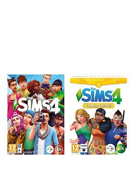 pc-games-sims-4-base-game-with-island-living-pc-ciab